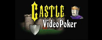 Castle Video Poker Windows Front Cover