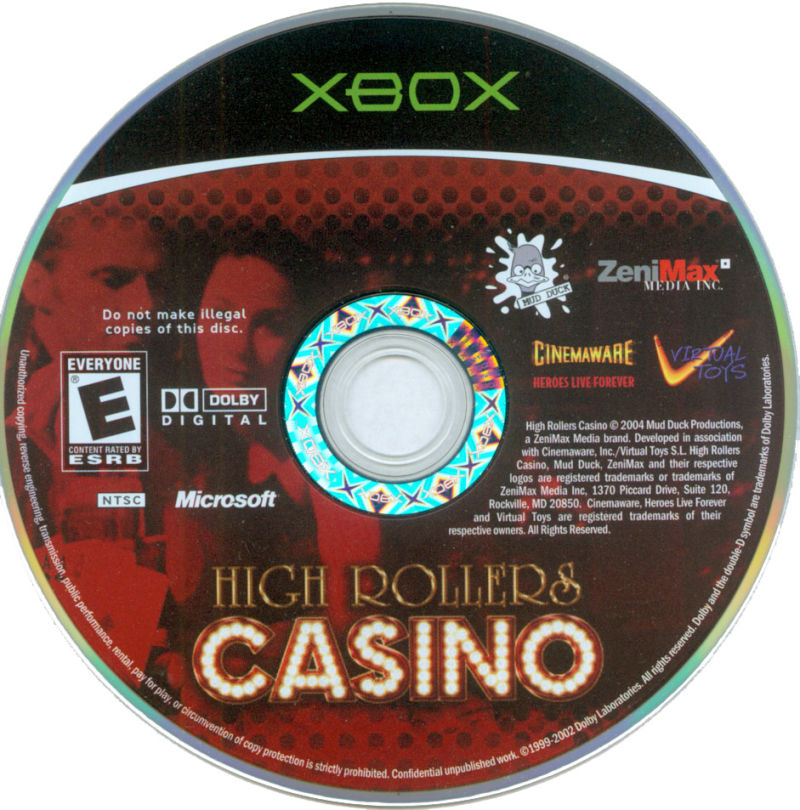 High rollers casino xbox gambling statutes florida