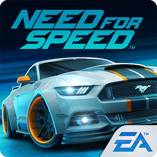 Need For Speed No Limits 2015 Android Credits Mobygames