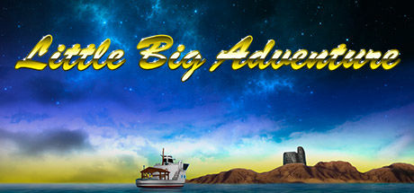 Little Big Adventure: Enhanced Edition Windows Front Cover