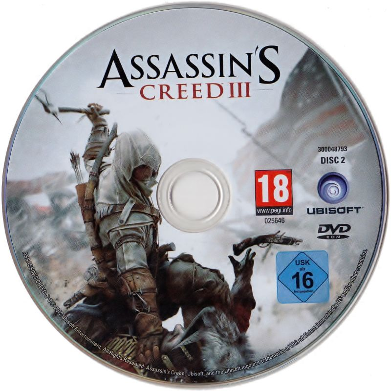 Assassin S Creed The Americas Collection 2014 Windows Box Cover