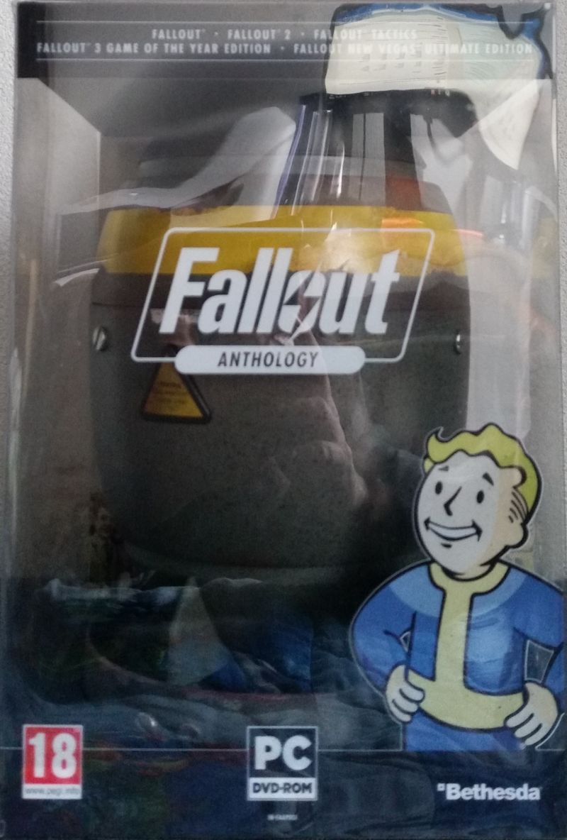 Fallout: Anthology