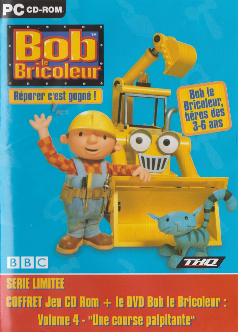 Bob the Builder: Can We Fix It? - Limited Edition