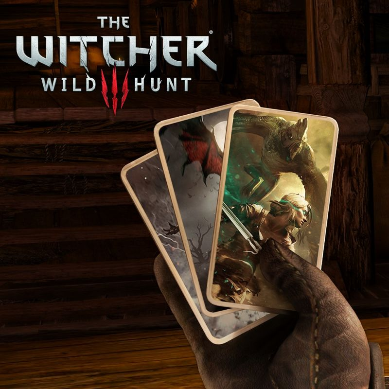 Descriptions For The Witcher 3: Wild Hunt