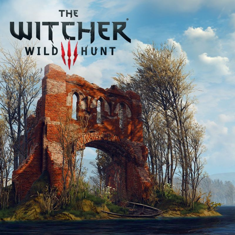 The Witcher 3 Wild Hunt New Quest Scavenger Hunt Wolf School Gear For Playstation 4 2015 Mobygames