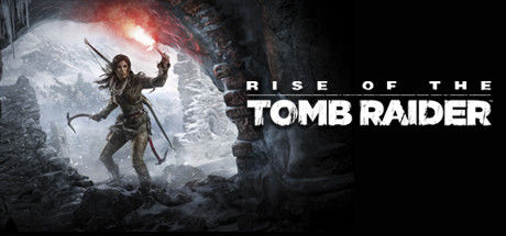 Rise of the Tomb Raider Windows Front Cover