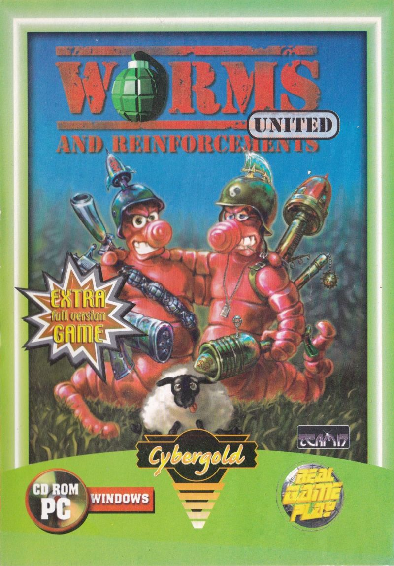 Worms united reinforcements