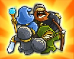 Kingdom Rush Browser Front Cover