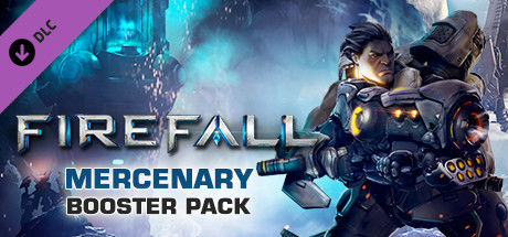 Firefall: Mercenary Booster Pack