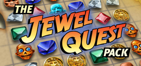 The Jewel Quest Pack