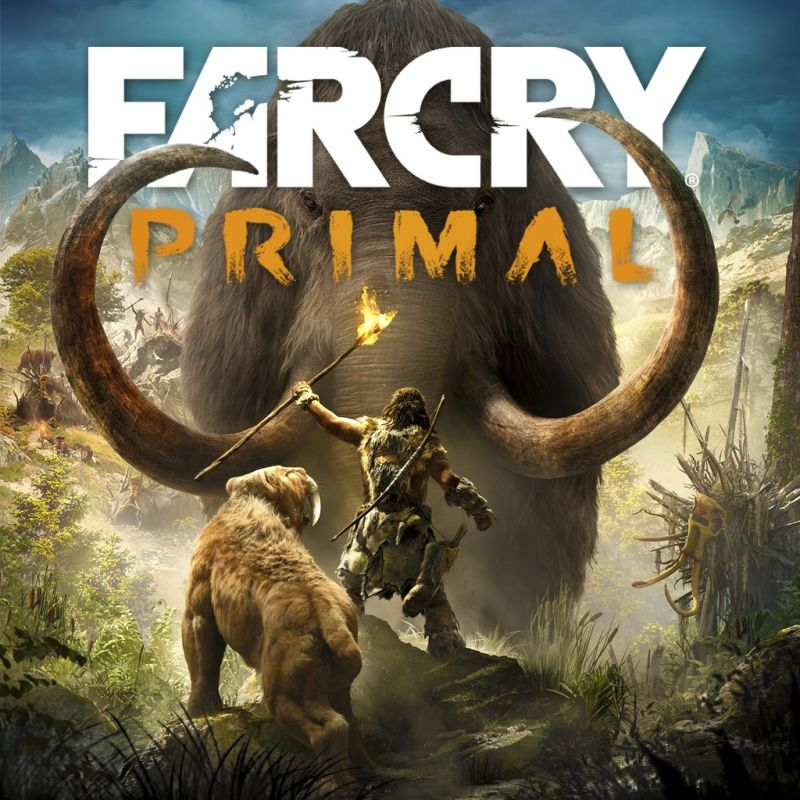 Far Cry: Primal for PlayStation 4 (2016) Related Sites ...
