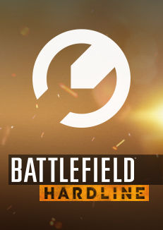 Battlefield: Hardline - Mechanic Shortcut Windows Front Cover