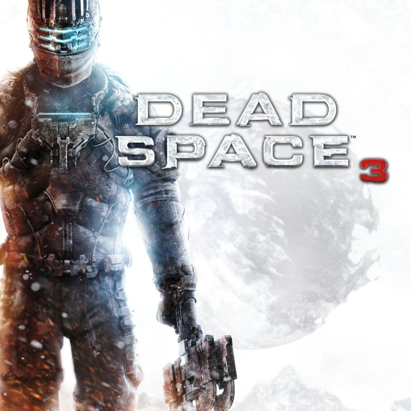 Dead Space 3 2013 Mobygames