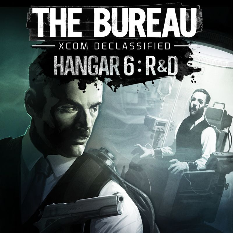 the bureau xcom declassified hangar 6 r d 2013 playstation 3 release dates mobygames. Black Bedroom Furniture Sets. Home Design Ideas