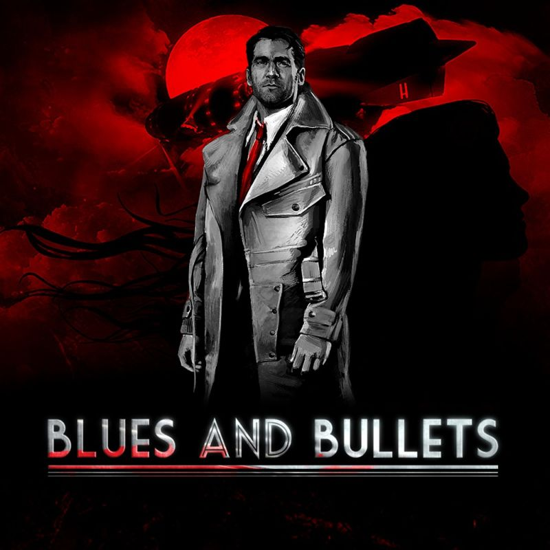 blues and bullets ending a relationship