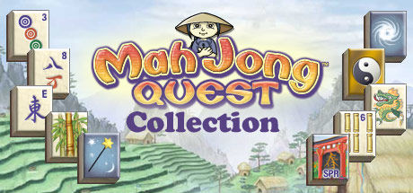 Mah Jong Quest Collection