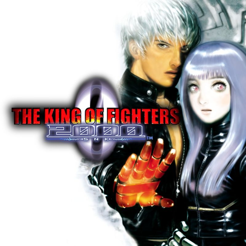 The King Of Fighters 2000 For Playstation 4 2016 Mobygames
