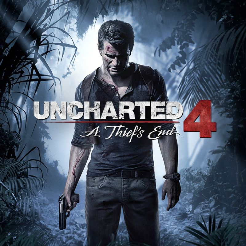 Uncharted 4: A Thief's End for PlayStation 4 (2016 ...
