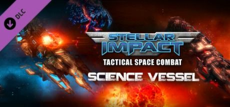 Stellar Impact: Science Vessel