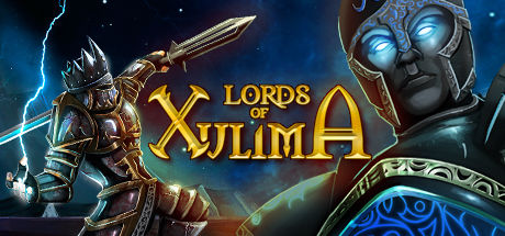 Lords of Xulima: The Talisman of Golot Edition
