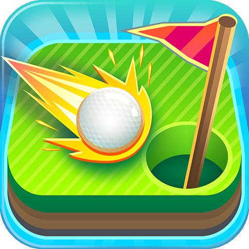 Mini Golf Matchup Android Front Cover