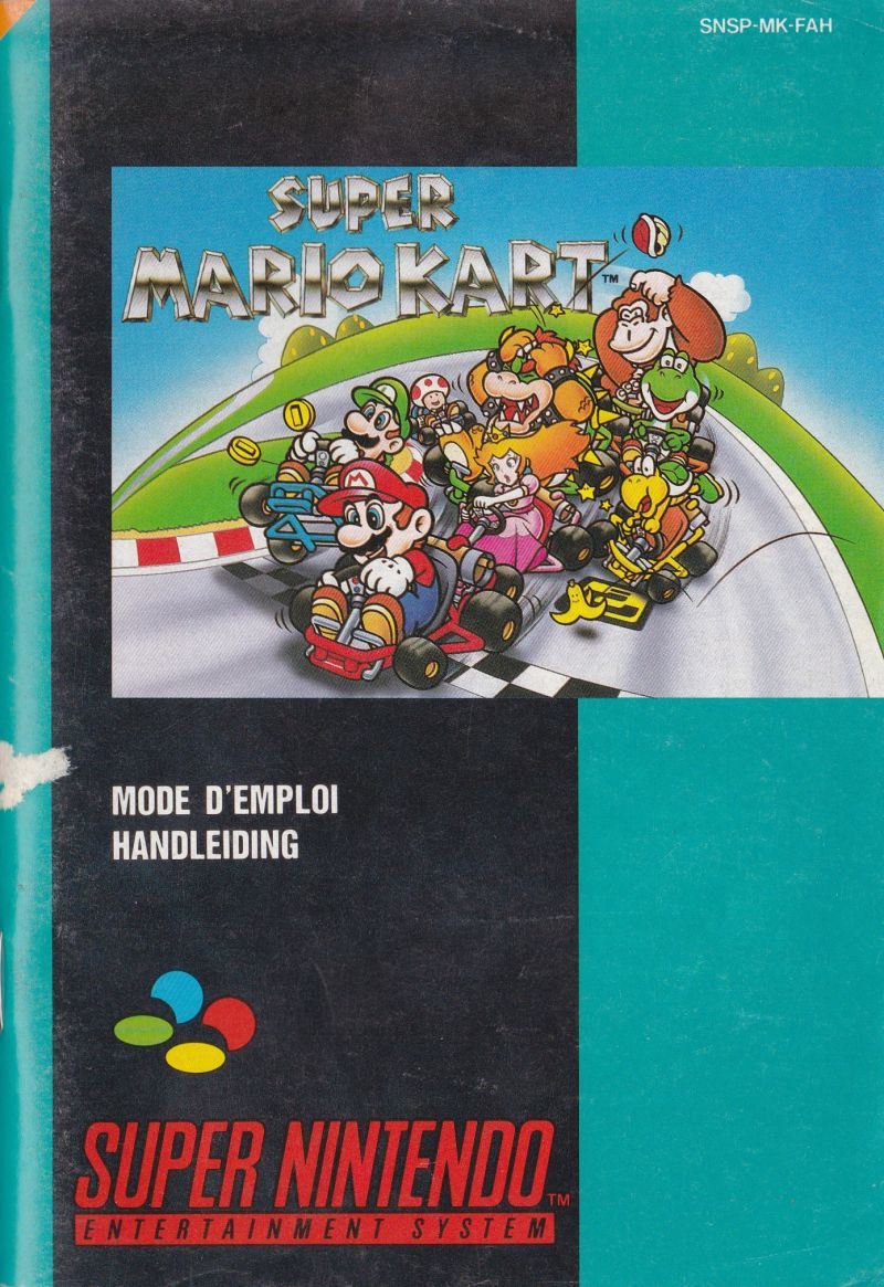 super mario kart snes instruction manual today manual guide trends rh brookejasmine co Super Metroid SNES Mario Kart 64
