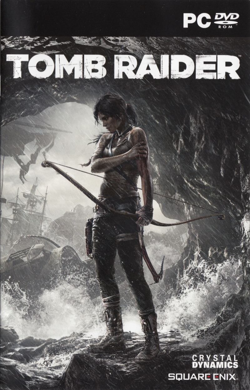 manual tomb raider ps3