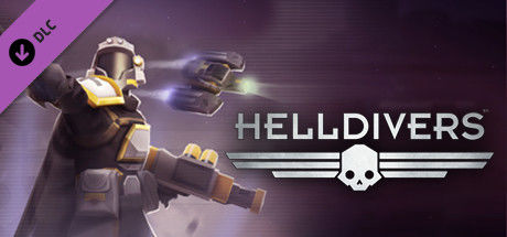 Helldivers: Support Pack Windows Front Cover