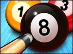 8 Ball Pool Browser Front Cover