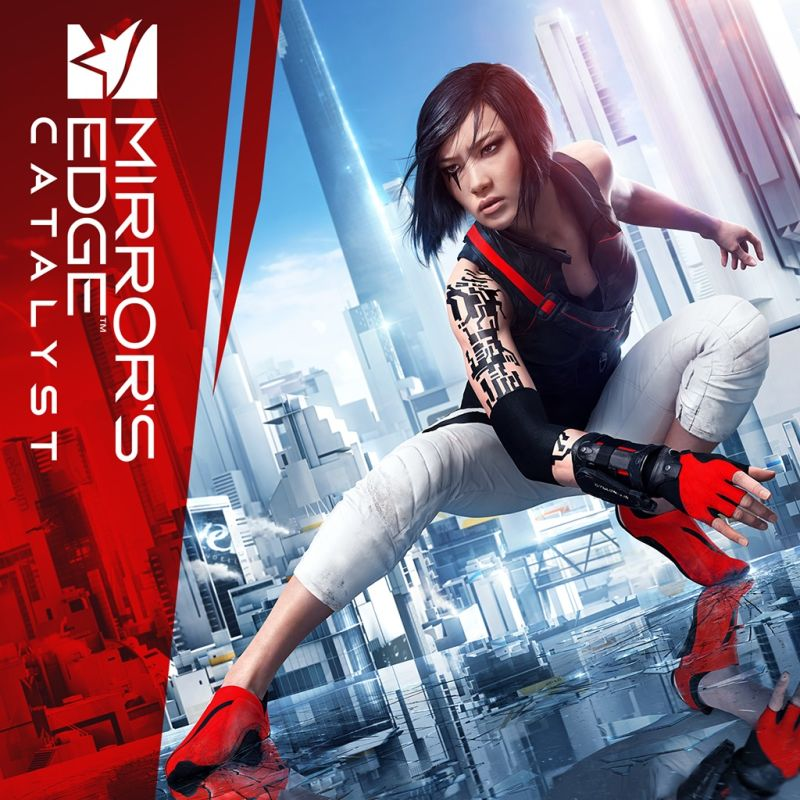 Скачать Mirrors Edge - Catalyst бесплатно
