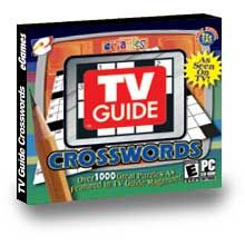 TV Guide: Crosswords