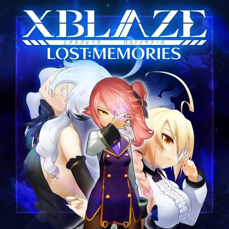 обложка 90x90 XBlaze Lost: Memories