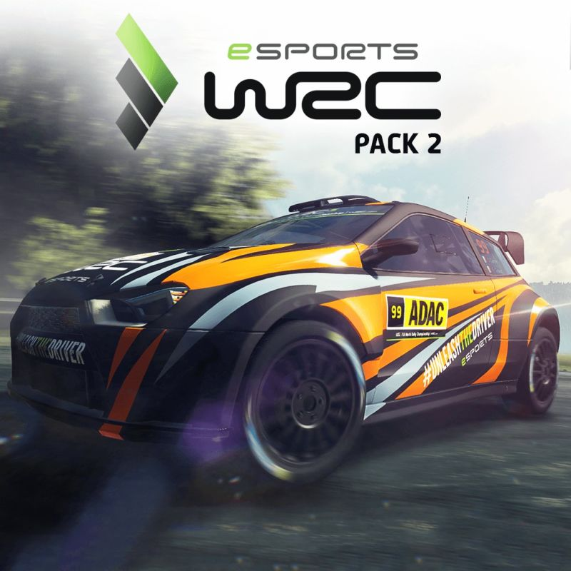 wrc 5 esports wrc pack 2 for playstation 4 2016 ad blurbs mobygames. Black Bedroom Furniture Sets. Home Design Ideas