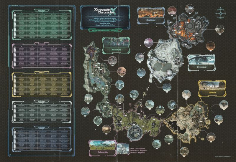 Xenoblade world map xenoblade chronicles x limited edition 2015 wii u box cover art gumiabroncs Image collections