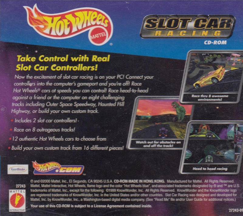 Hot wheels slot car racing kevin hart what now