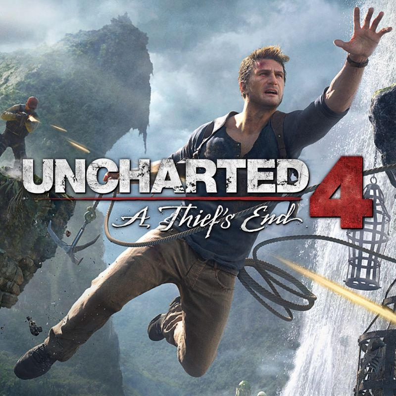 Uncharted 4: A Thief's End - Explorer's Pack (PlayStation 4)
