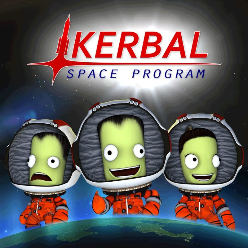 kerbal space program serious business - photo #34