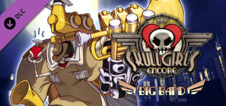 Skullgirls: Big Band