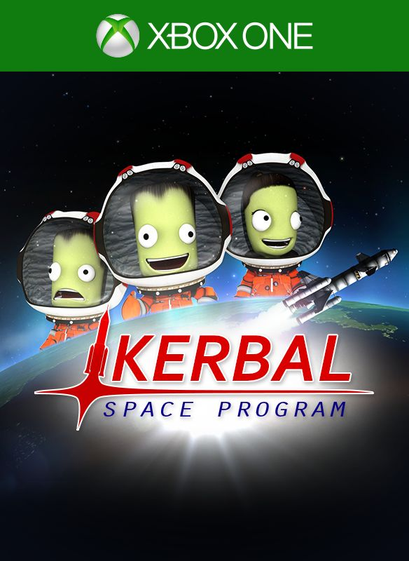 kerbal space program serious business - photo #30