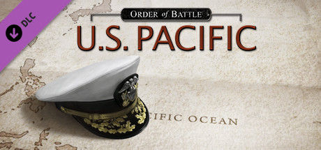 Order of Battle: U.S. Pacific