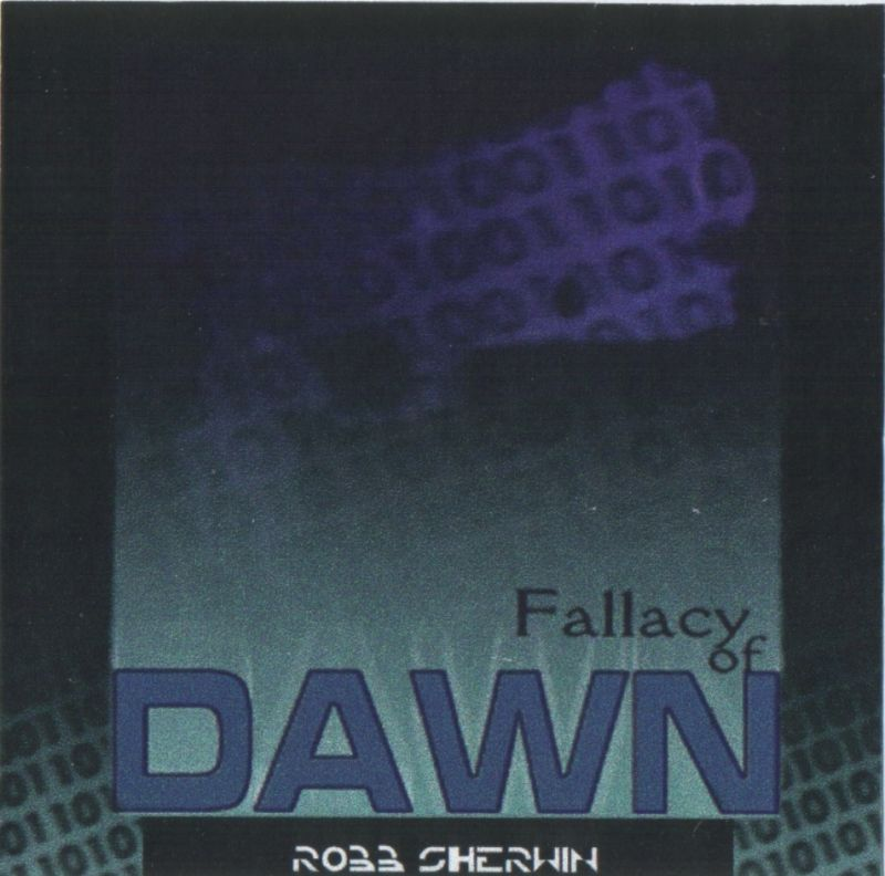 Fallacy of Dawn Windows Front Cover