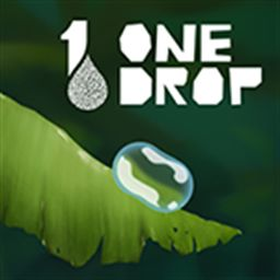 One Drop of Life Windows Apps Front Cover