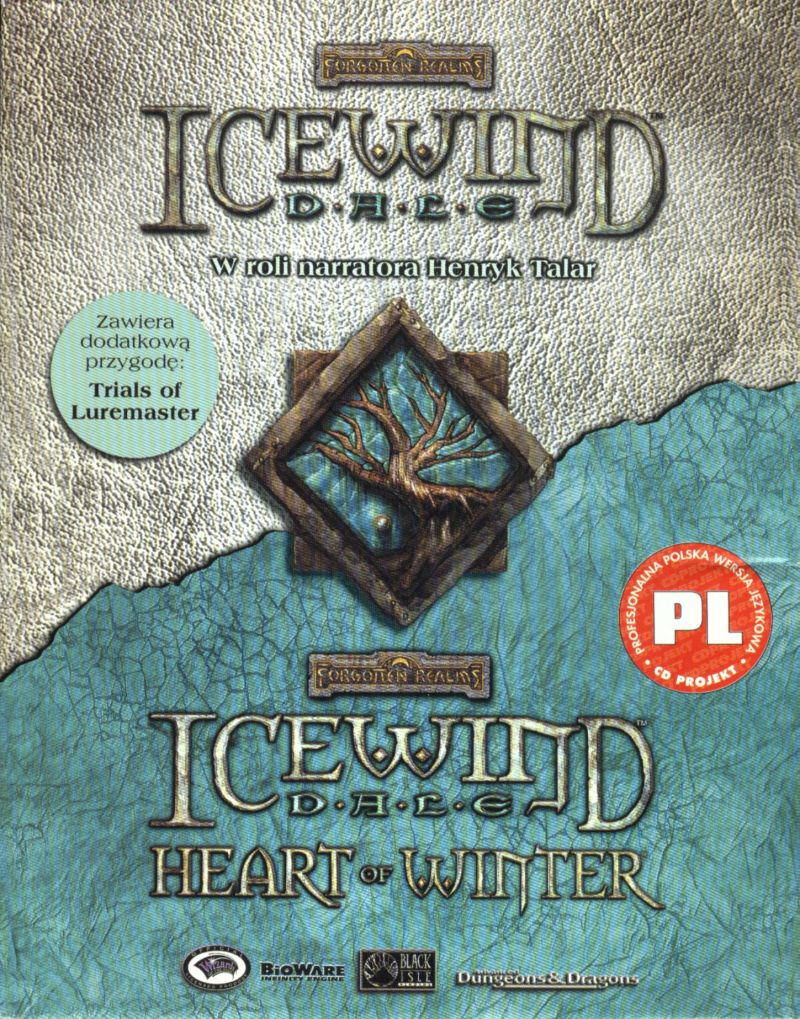 Icewind Dale: Complete