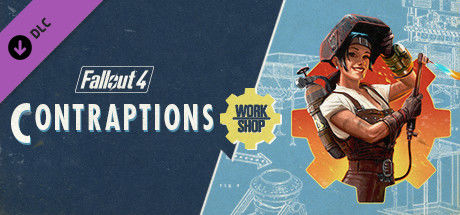 Fallout 4: Contraptions Workshop