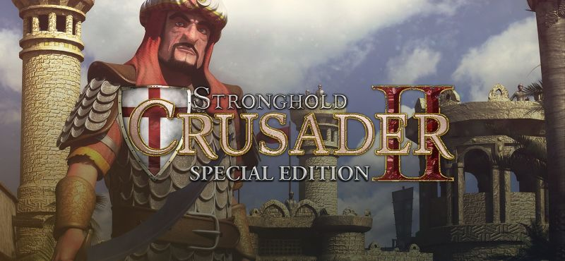 Stronghold Crusader II (Special Edition)