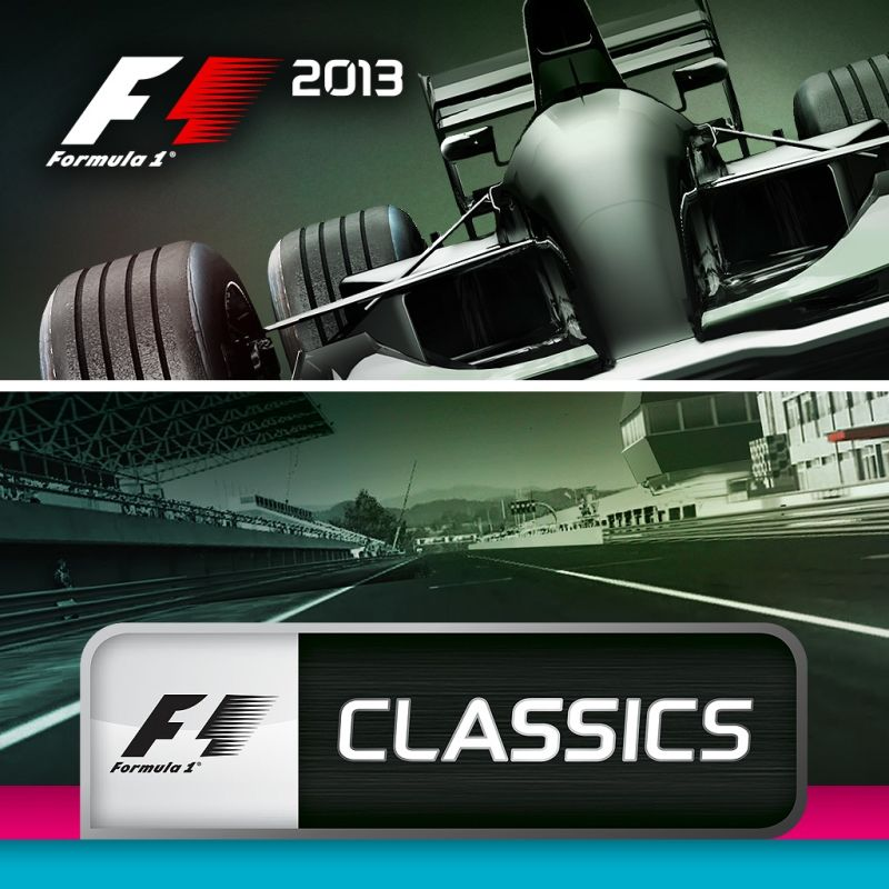 F1 2013: Classic Edition Upgrade Bundle (2013) PlayStation 3