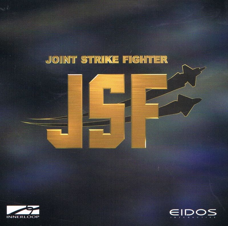 JSF Windows Other Jewel Case - Front