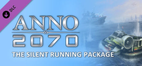 Anno 2070: The Silent Running Package