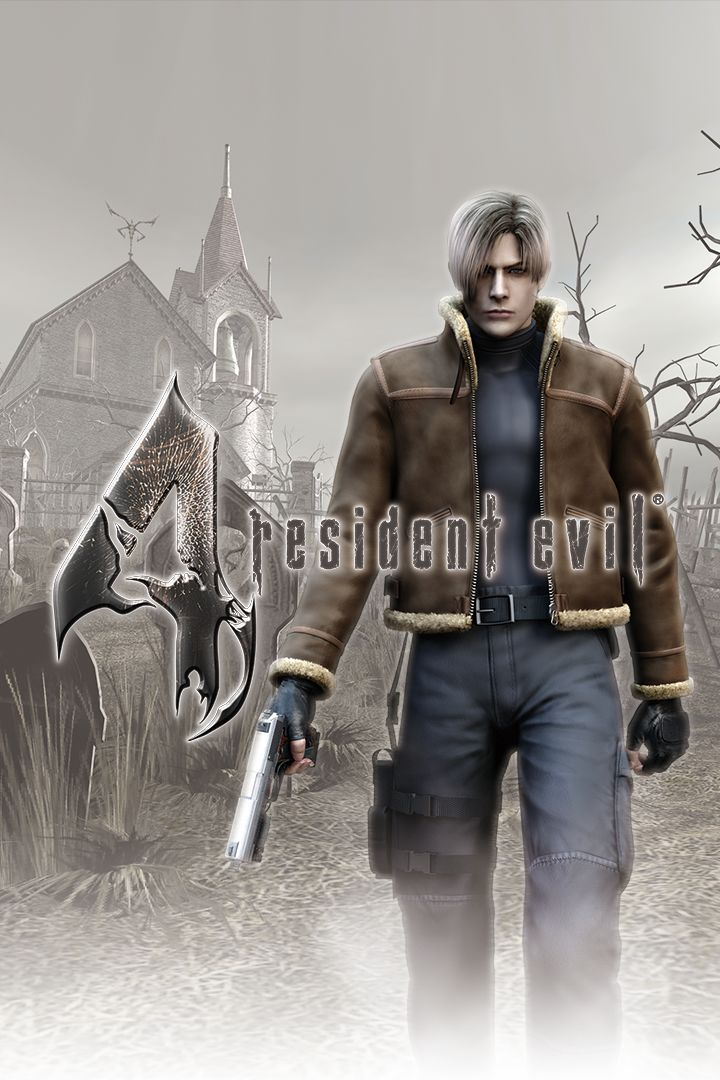 Resident Evil 4 for Xbox One (2016) - MobyGames