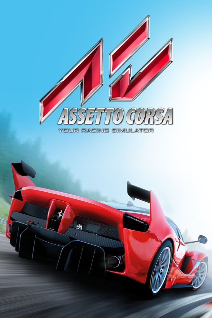 assetto corsa for xbox one 2016 mobygames. Black Bedroom Furniture Sets. Home Design Ideas